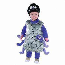 Halloween -  Itsy Bitsy Spider