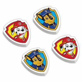 Paw Patrol - Rubber Erasers