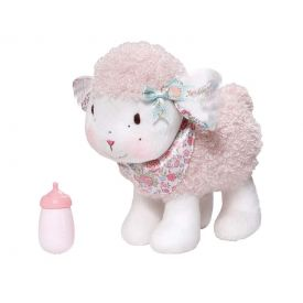 Baby Annabell Walking Little Lamb Doll