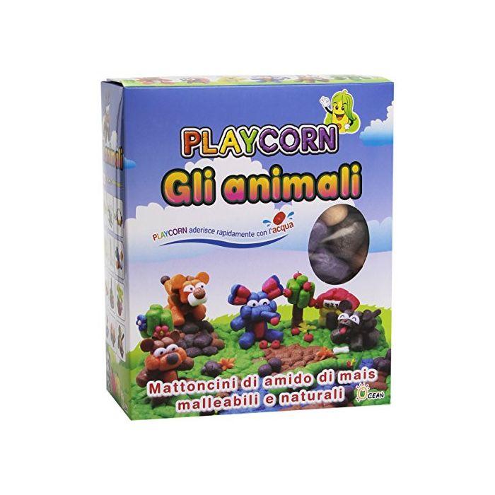 Playcorn - Gli animali