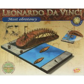 Leonardo - Swing Bridge
