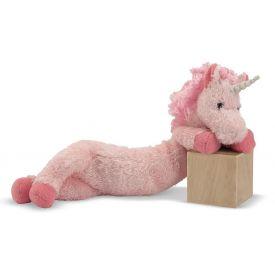Melissa & Doug - Longfellow Caterpillar - Rainbow-Colored Stuffed Animal With 32 Floppy Feet (over 0.5 meters long)