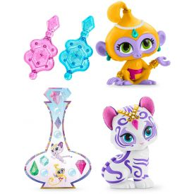 Shimmer & Shine Figures - Tala and Nahal