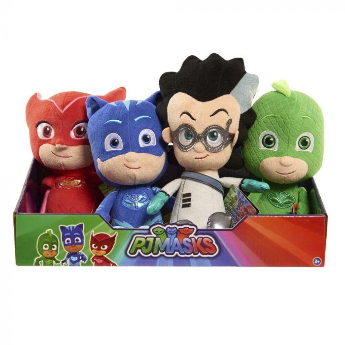 PJ Masks Bean Gekko Plush