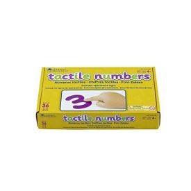 Learning Resources Tactile Numbers