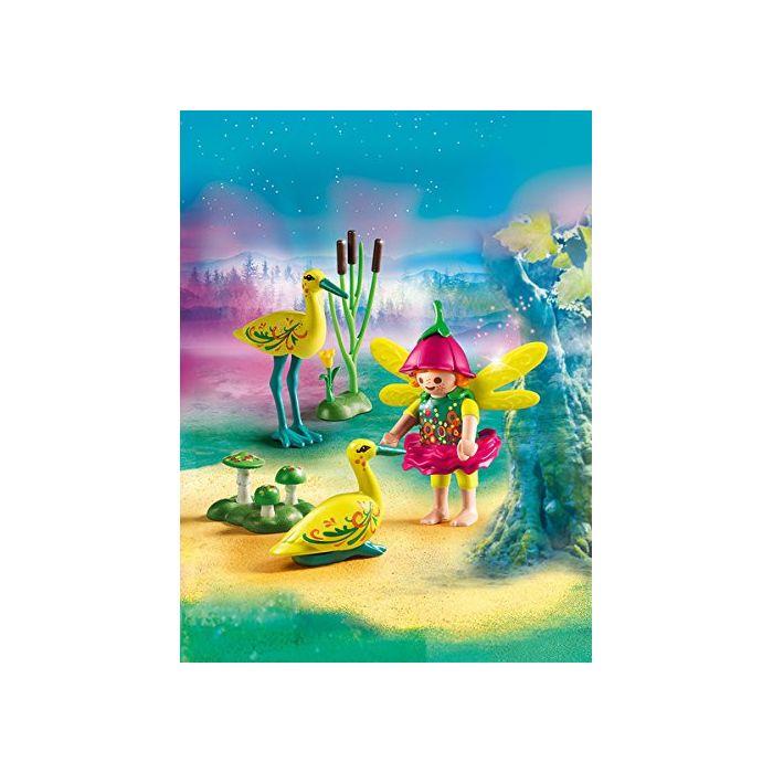 Playmobil  Fairy friends storks