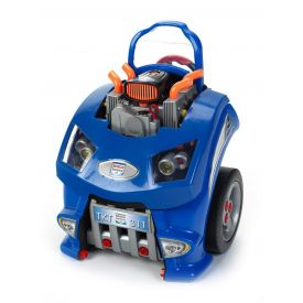 Bosch Service Car Set