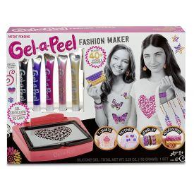 Gel-A-Peel  Fashion Station