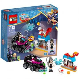 "LEGO 41233 ""Lashina Tank"" Building Toy"