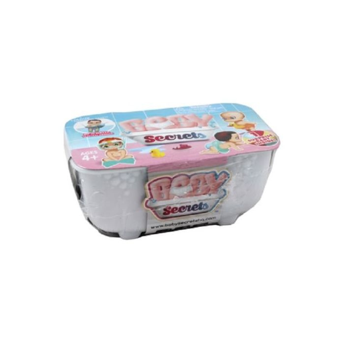 Baby Secrets Single Pack colour changing nappy