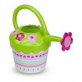 Melissa and Doug Sunny Patch Pretty Petals Flower Watering Can