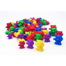 Back Pack Bear Counters Model (Pack of 96)