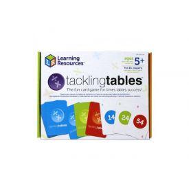 TacklingTables Student Set