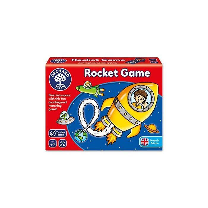 Rocket Game