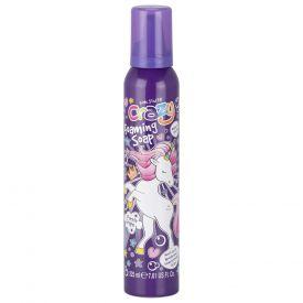 Crazy Foaming Soap Purple