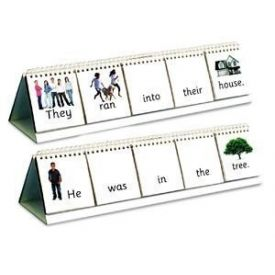 High Frequency Word Flip Book