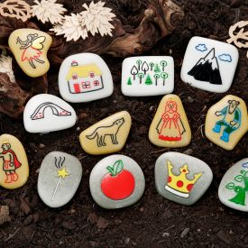 Story Stones Fairy Tales