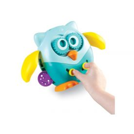Hoot the find motor Owl