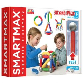 SmartMax Start Plus
