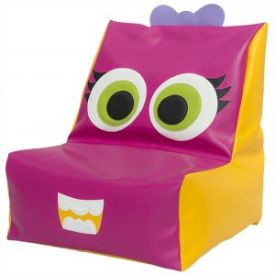 Suzy 'Little Monster' Sofa