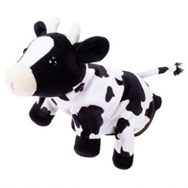 """Hand Puppet """"Cow"""""""