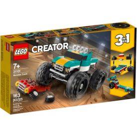 Lego Creator - 3in1 Monster...