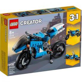 Lego Creator 3in1 - Superbike