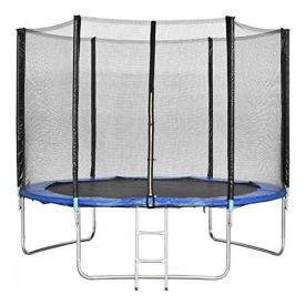 Trampoline with Safety Net 3m