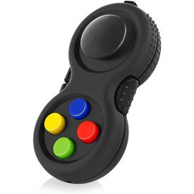 Fidget Pad : Multi Colour...