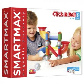 Smart Max Click And Roll