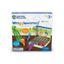 Wriggle Worms