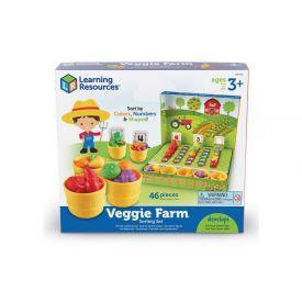 Veggie Farm