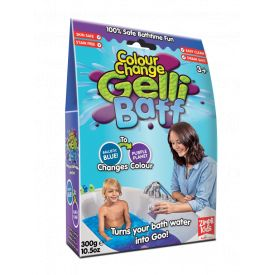 Gelli Baff Colour Change...