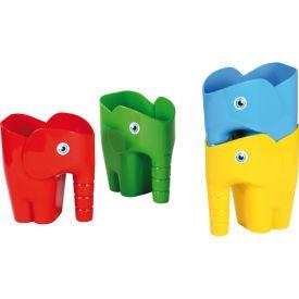 Elephant shovel Set of 4