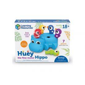 Huey The Fine Motor Hippo