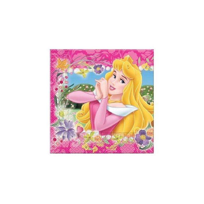 Disney Princess Napkins