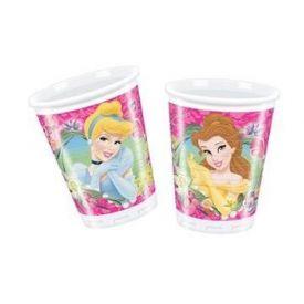 Disney Princess Cups