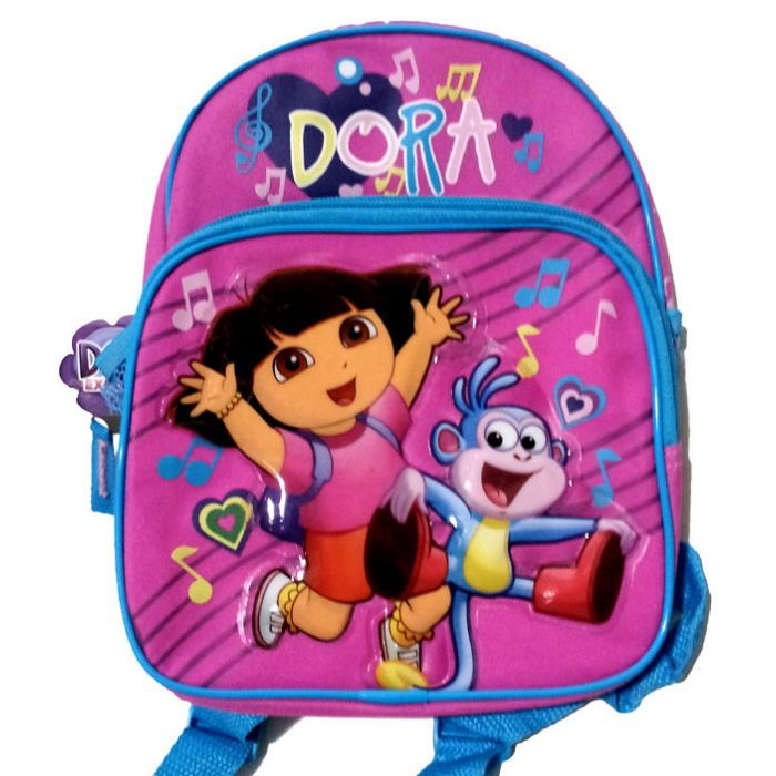 Dora Back Pack (small)