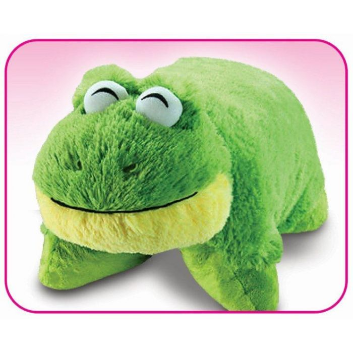 Huggle Buddies - Frog