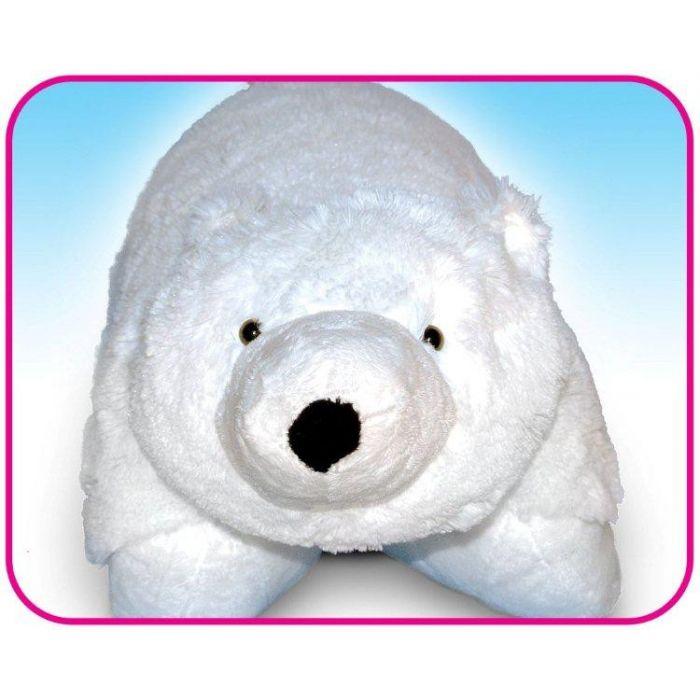 Huggle Buddies -  Polar Bear
