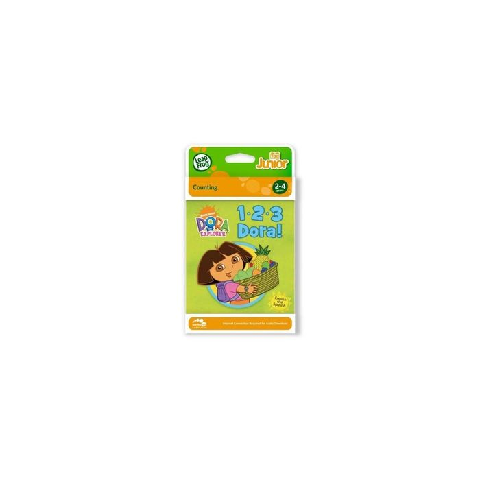 Leap Frog Tag Junior Counting