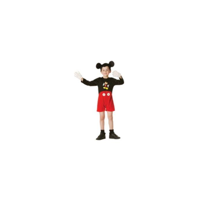 Disney Mickey Mouse Costume