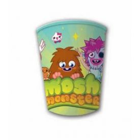 Moshi Monsters - Party Cups X 8