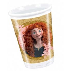 Brave - Party Cups