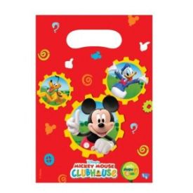 Mickey Mouse - Party Bags