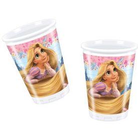 Rapunzel Party Cups