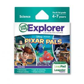 Leap Frog Explorer Pixar Pals