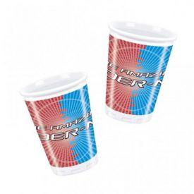Spider Man Cups
