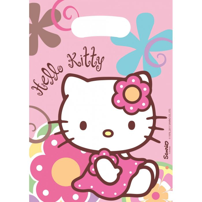 Hello Kitty Party Bag