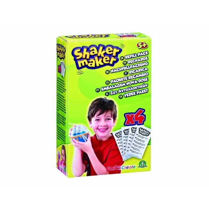 Shaker Maker - Refill Pack